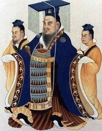 han wudi Indiana university, history g380 – class text readings – spring 2010 – r eno 45 the reign of wu-di, 141-87 the era of emperor wu of the han dynasty forms.